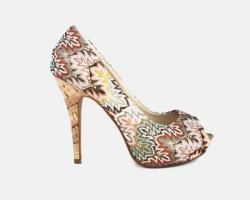 Sandals Flower